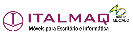 Italmaq - Móveis para Escritório e Informática